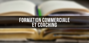 Formation commerciale et coaching