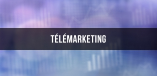 Télémarketing